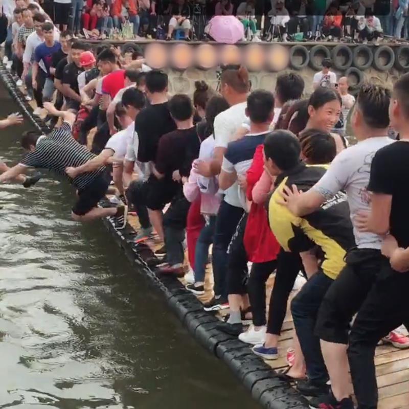 重庆摆摆桥制作