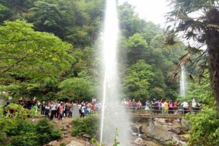 陕西呐喊喷泉生产
