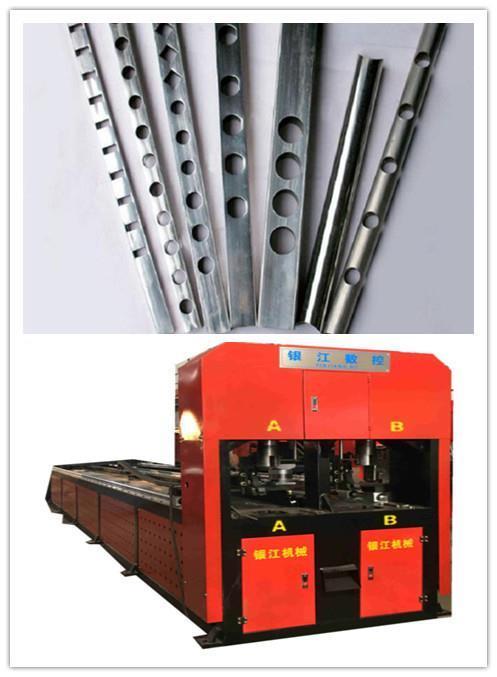 梅州不锈钢全自动冲孔机公司
