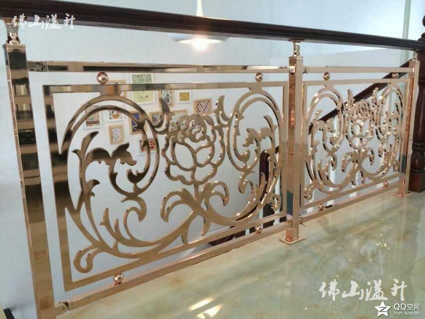 沧州铝板楼梯厂