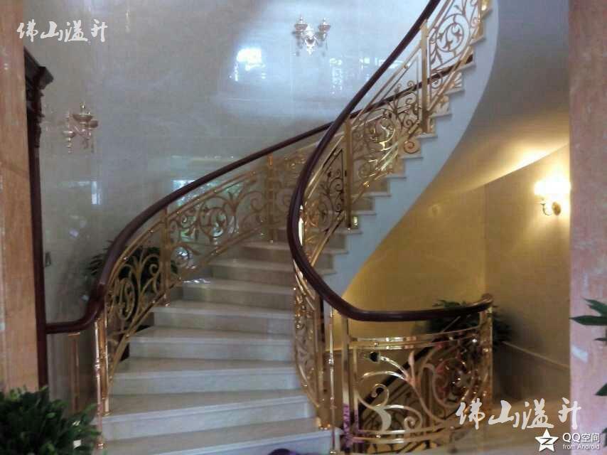 桂林铝板楼梯费用