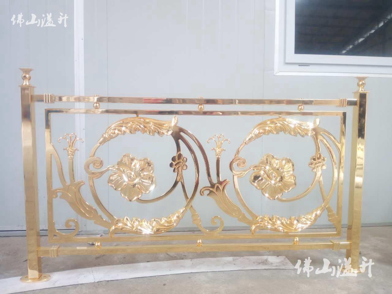 和龙市铝板楼梯规格