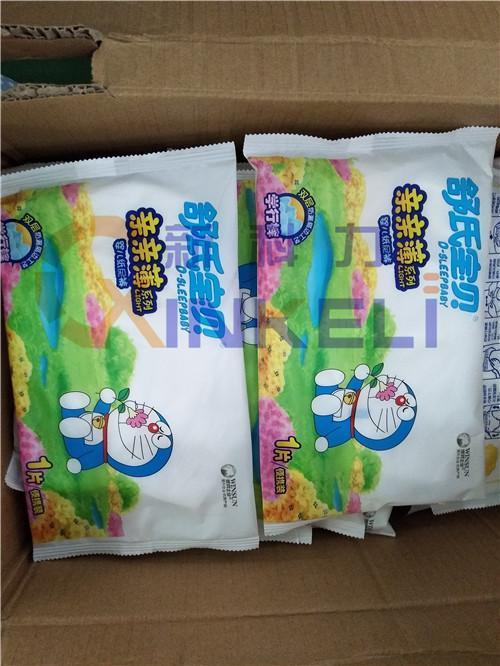 杭州优质试用装纸尿裤包装机