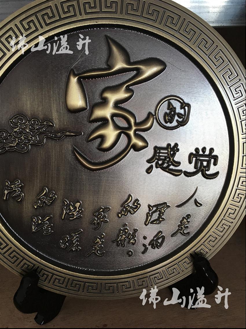 滁州专用别墅铝雕花楼梯扶手