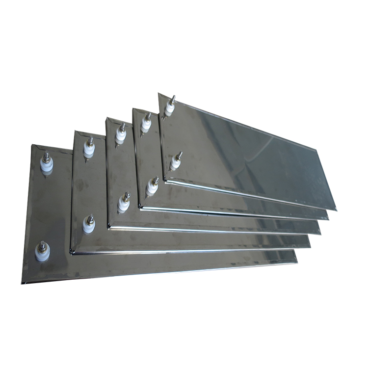 工业不锈钢加热板发热板 红外线方形电热板不锈钢 定制生产加工