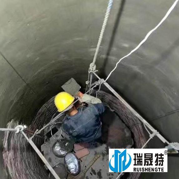 赣州烟囱防腐高强聚合物砂浆规格