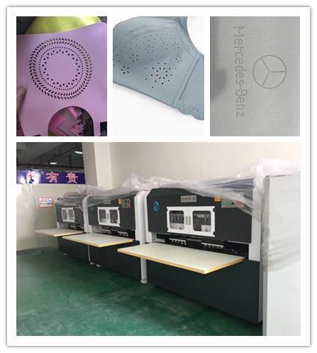 天津坐垫皮革冲孔机厂家