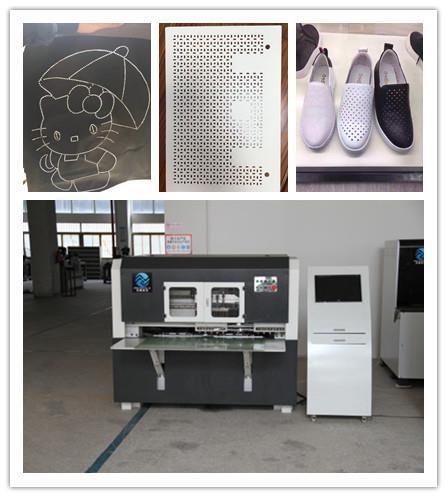 鞋材皮革冲孔机供应商