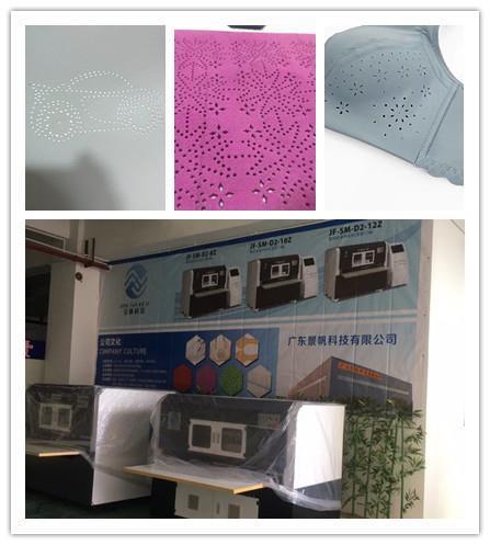 河北皮包数码冲孔机厂家