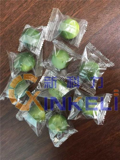南宁新款柠檬包装机促销