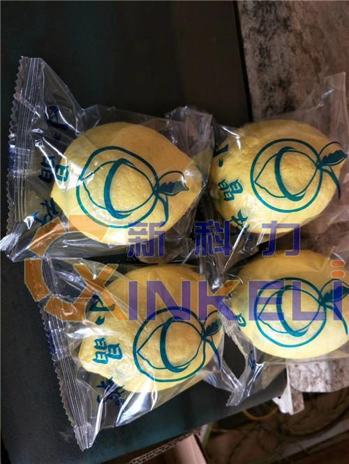 北京柠檬包装机制作