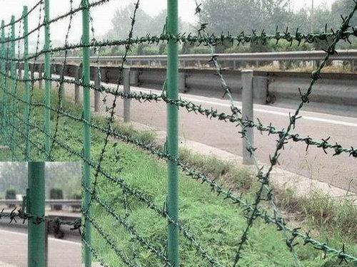 德阳防护铁丝网