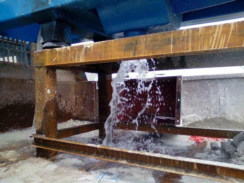 宜春清淤污泥脱水设备厂家