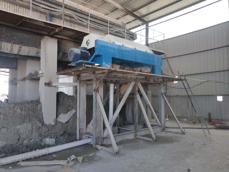 南通清淤污泥脱水设备厂家