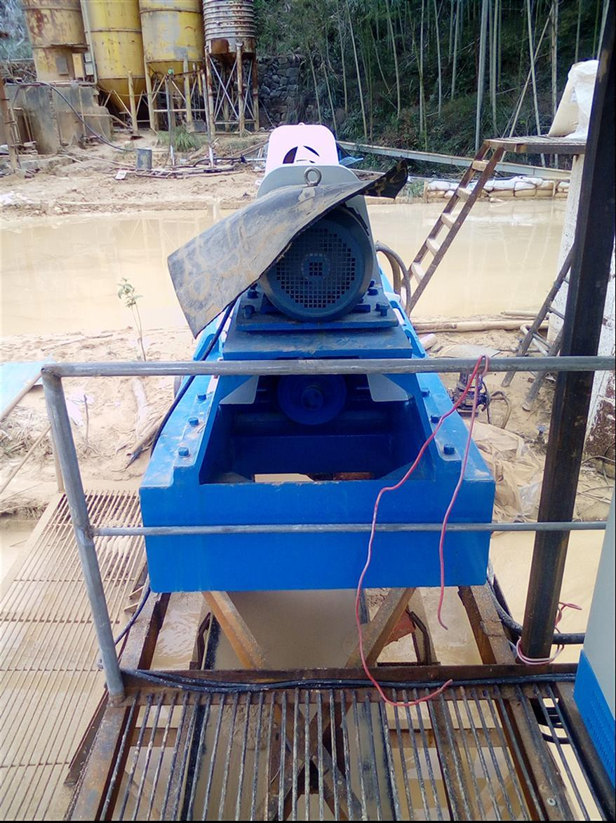烟台清淤污泥脱水设备生产厂家