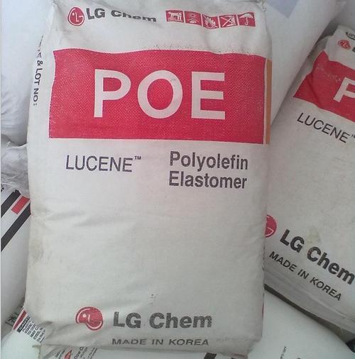 POE塑膠原料**