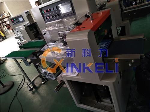 上海专业定制瓶子包装机