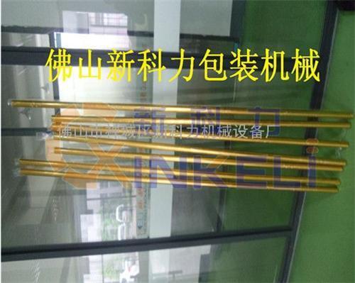 台州铝材套袋机出售
