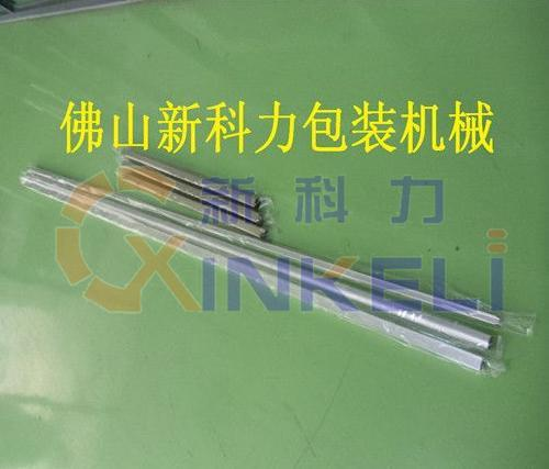 青岛销售铝材套袋机