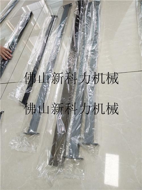 揭阳现货铝材套袋机