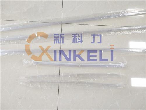青岛专业制造铝材套袋机