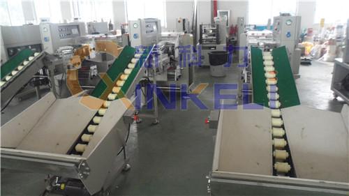 深圳优质脐橙包装机