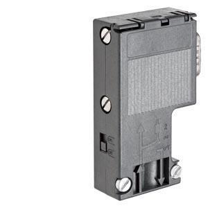 西门子DP通信双绞电缆接头