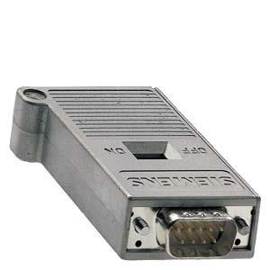 西门子DP通讯总线电缆接头
