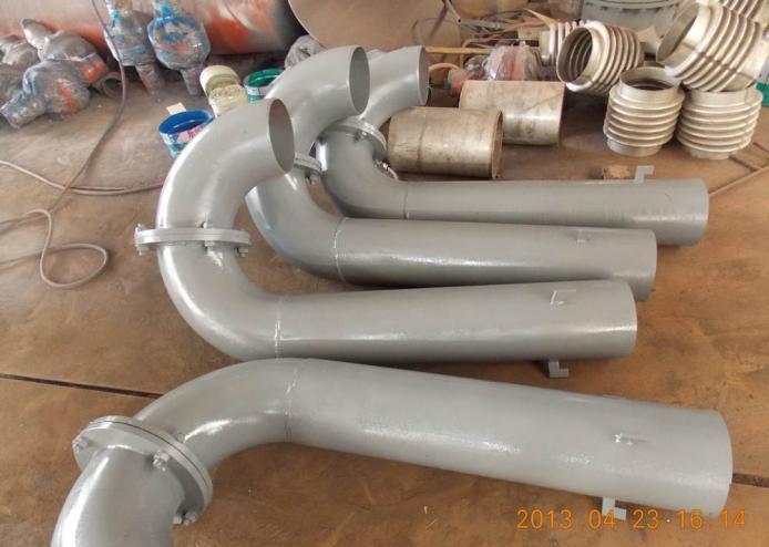 邢台罩型通气管