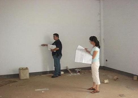 榆林米脂房屋质量安全鉴定费用