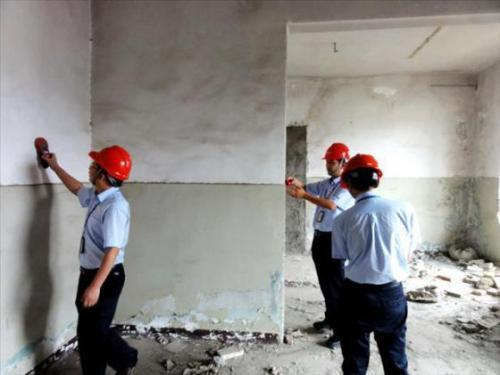 专业房屋安全检测鉴定部门