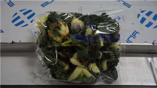 深圳优质蔬菜包装机