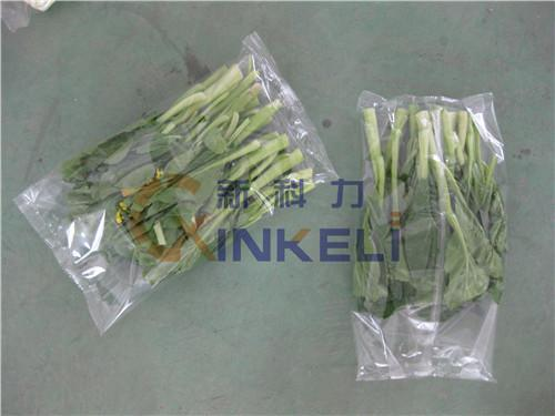 蔬菜包装机促销