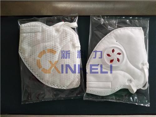 专业口罩包装机