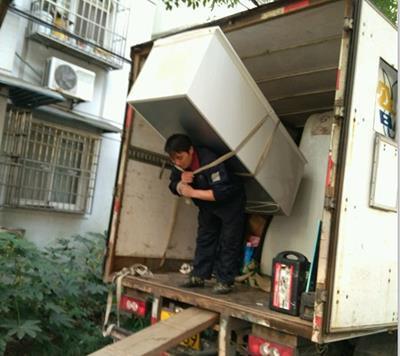 上海嘉定同城搬家电话