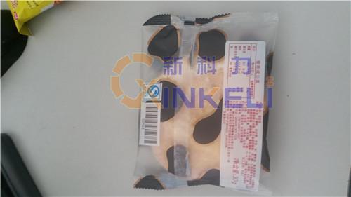 郑州专业的饼干包装机