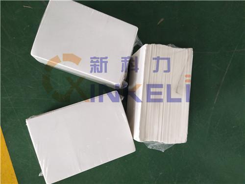 佛山进口软抽纸包装机