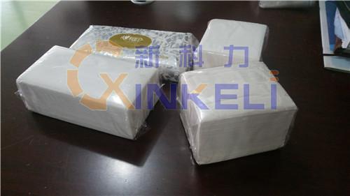 深圳智能软抽纸包装机