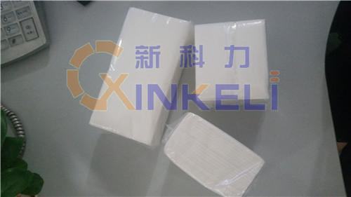 海口软抽纸包装机生产