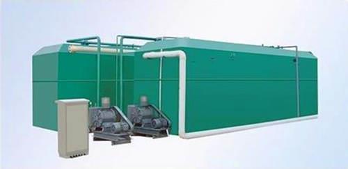 合肥生活污水处理设备供应