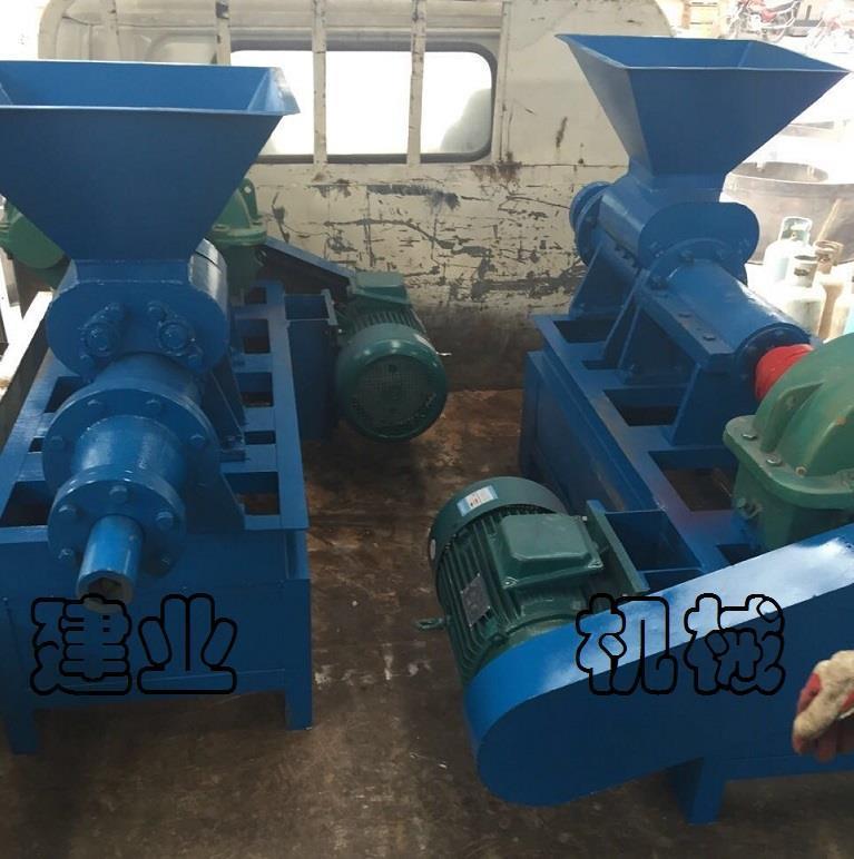 广西炭棒机制造商