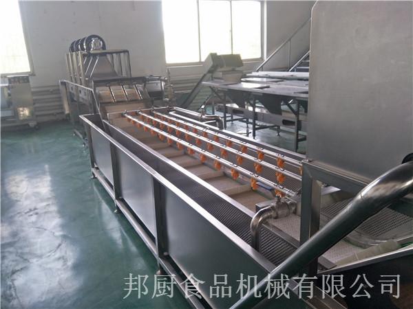 湖北多功能清洗线厂