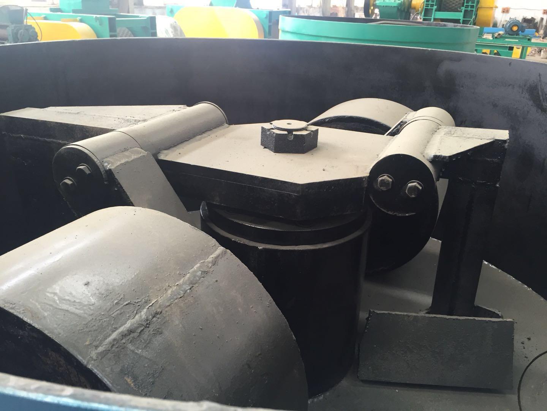 广州现货轮碾搅拌机