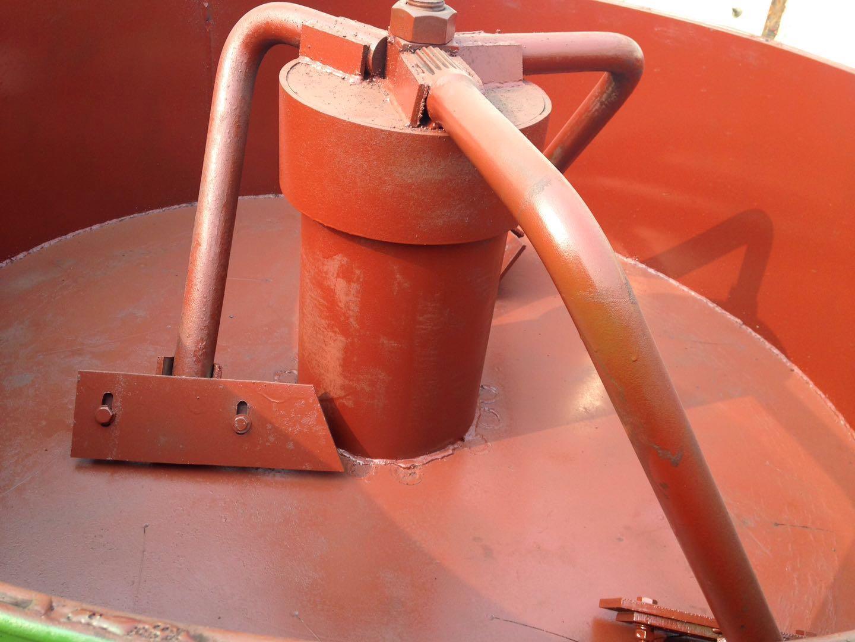 阜阳轮碾搅拌机规格