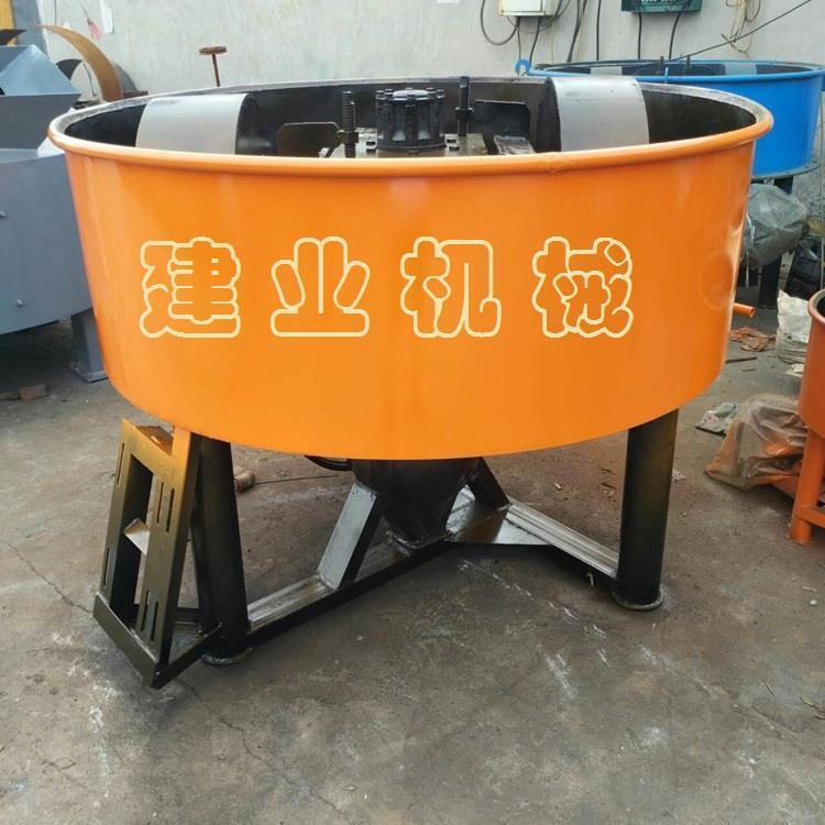北京轮碾搅拌机报价
