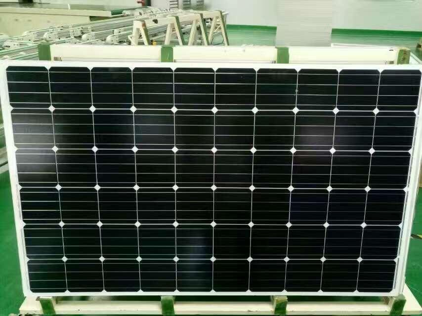 太阳能电池组件生产厂家
