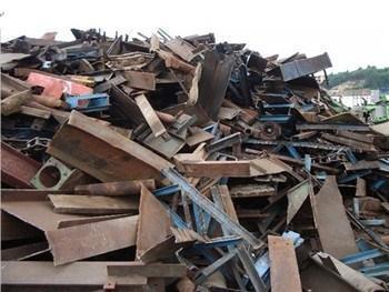 越秀区专业废旧物资回收厂家