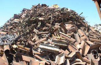 荔湾区专业废旧物资回收中心