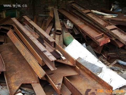 花都区专业废铁回收中心