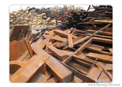 增城区废铁回收价格